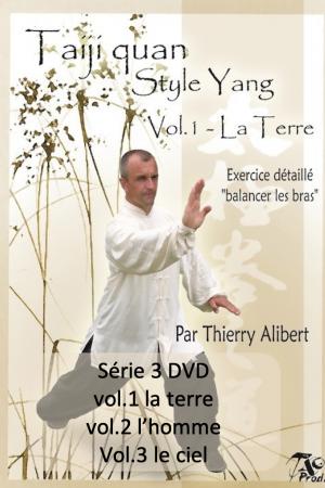 Taiji Quan 3 vol